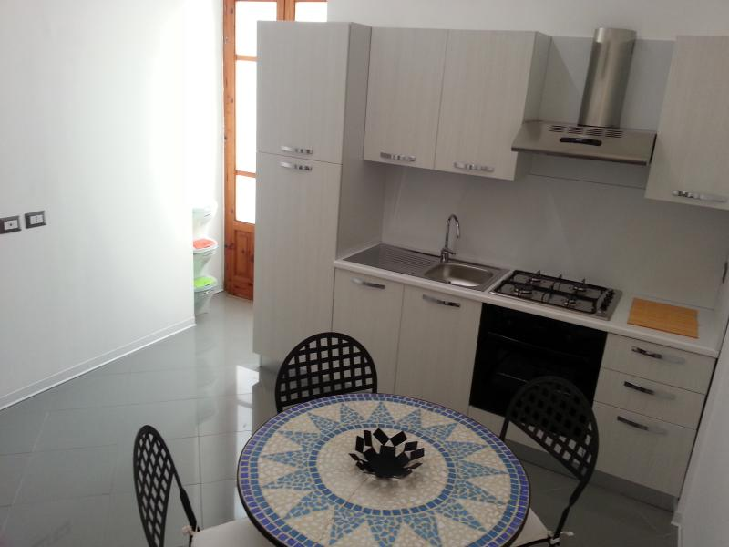 CASA MEDICI, vacation rental in Acquedolci