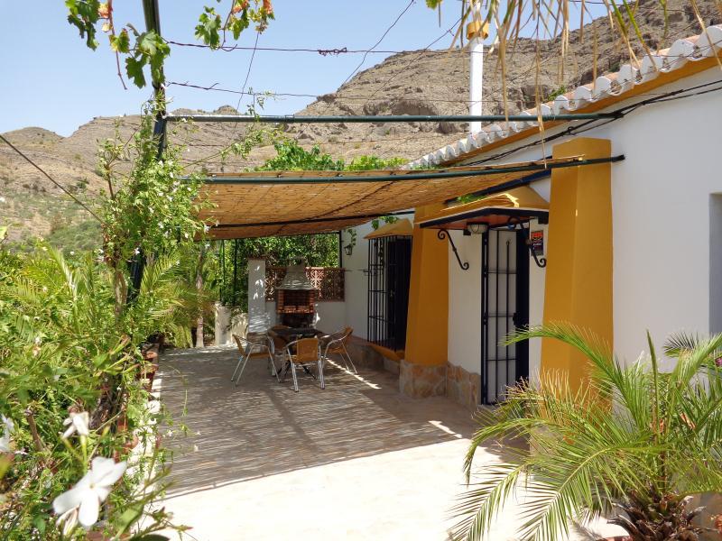 Terraza-Terrace