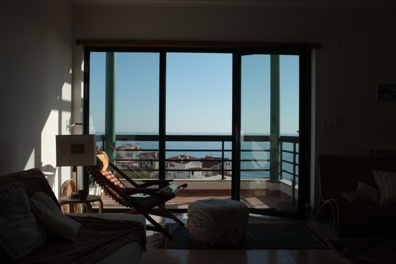 Ericeira T2, vacation rental in Ericeira