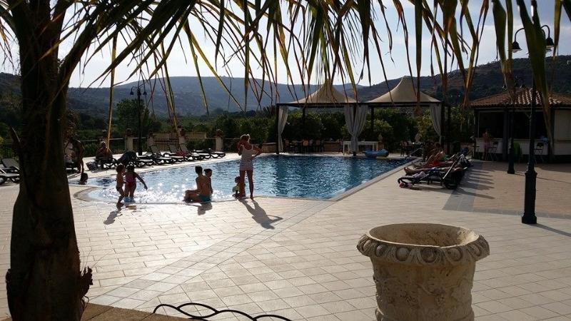 Villa Vesta - ARANCIA, holiday rental in Noto