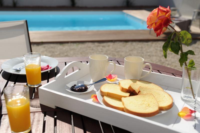 7 avis et 11 photos pour jolie villa avec piscine - Villa charente maritime avec piscine ...