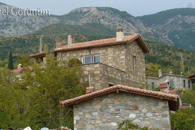 aegean gateway nearby Priene &Mt Mycale/Turkey, location de vacances à Soke