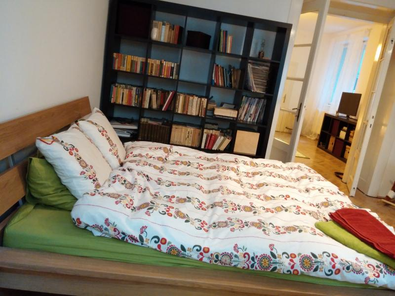 Zentrum Kronstadt, vacation rental in Brasov