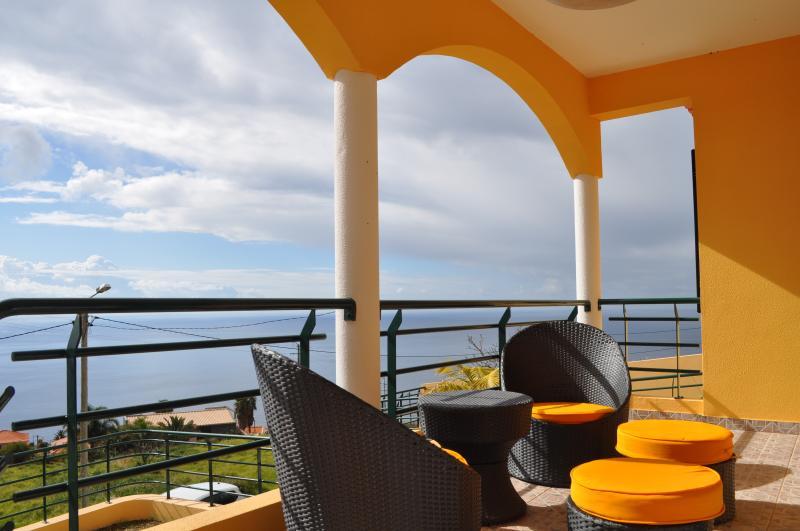 Villa Pacifico, location de vacances à Jardim do Mar