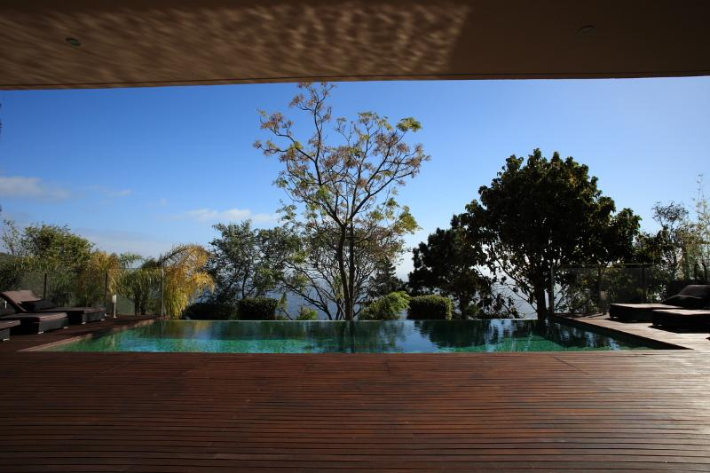 Villa Falesia, vacation rental in Canico