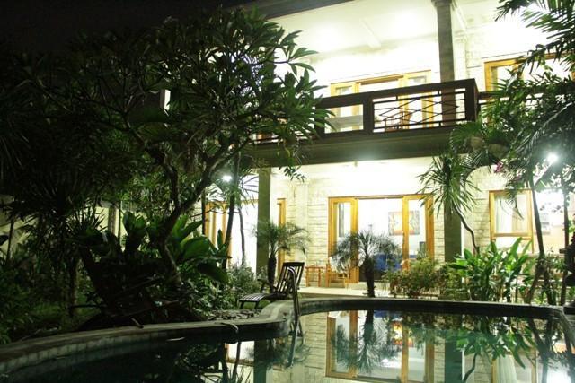 Luxury Villa In Bali, holiday rental in Jimbaran