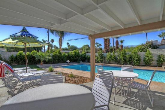 SON907 - Palm Desert Vacation Rental - 3 BDRM, 2 BA, vacation rental in Palm Desert