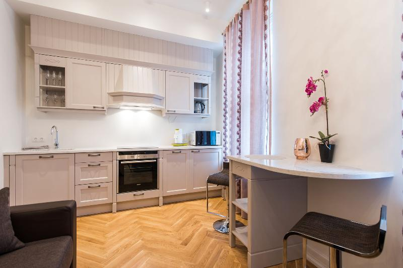 Vip Old Town Apartments Estonia, Tallinn, Harju, Ferienwohnung in Tallinn
