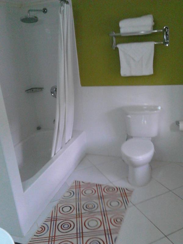 Baño / ducha