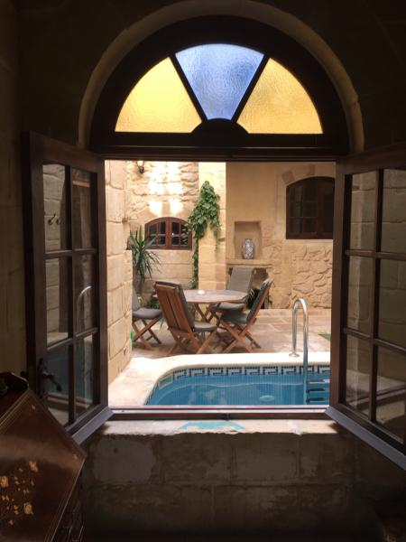 No 15., holiday rental in Dingli