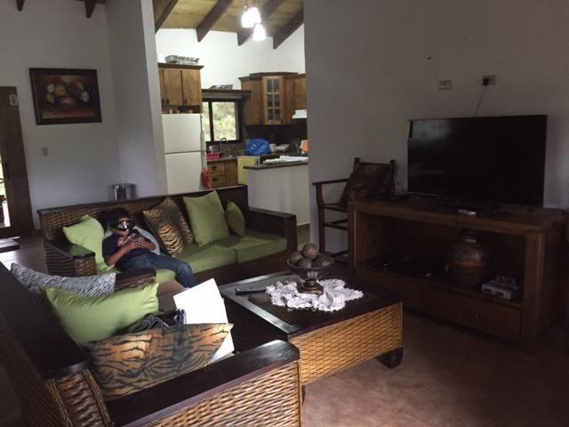 villa manabao, holiday rental in Jarabacoa