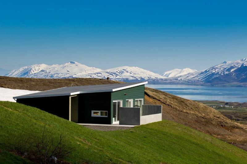 Hrimland Luxury Cottage, alquiler vacacional en Región Nororiental