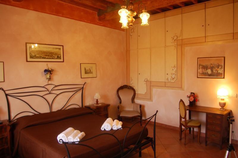 Antica Toscana, location de vacances à La Gabella