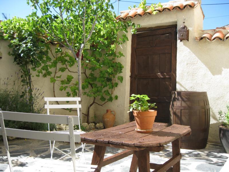 La Antigua casa del Cartero, alquiler de vacaciones en Provincia de Segovia
