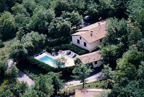 Gites La Garrigue proche Sarlat, holiday rental in La Chapelle-Aubareil