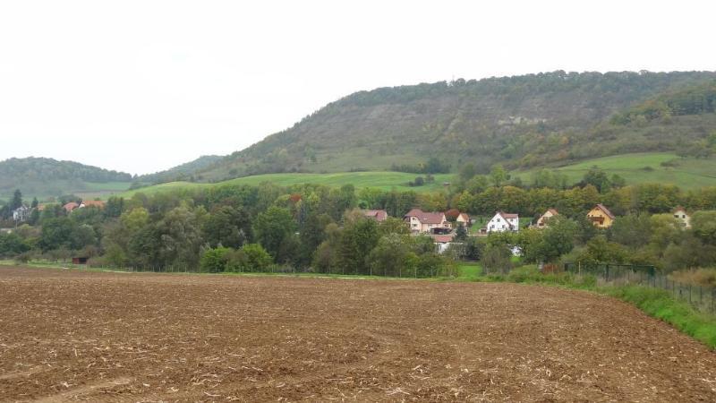 Ansicht von Süden