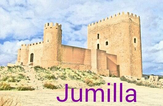 Castillo de Jumilla