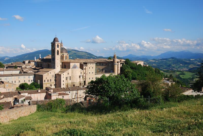 Urbino - Unesco World Heritage Site