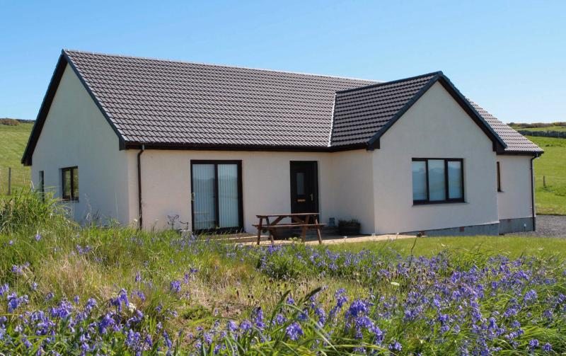 Bitacora, holiday rental in Waternish