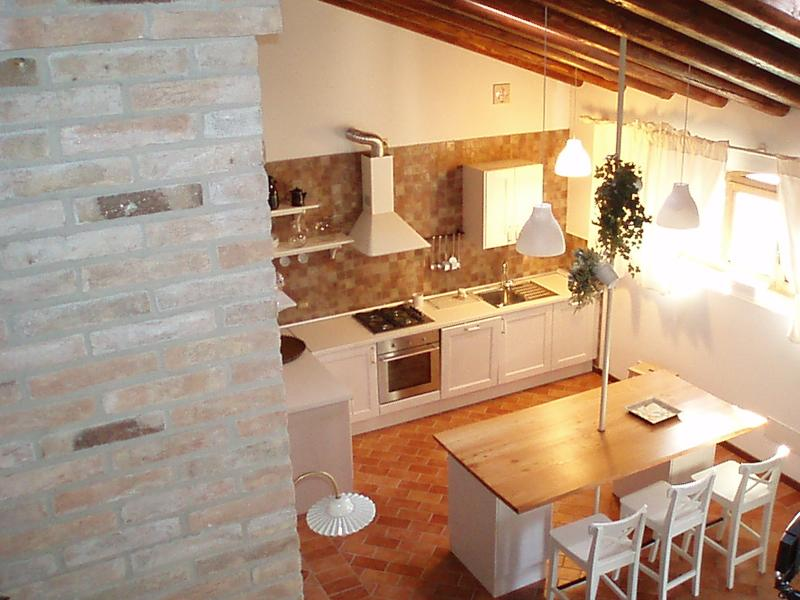 House Luigi loft vicino a Venezia e Verona, location de vacances à Battaglia Terme