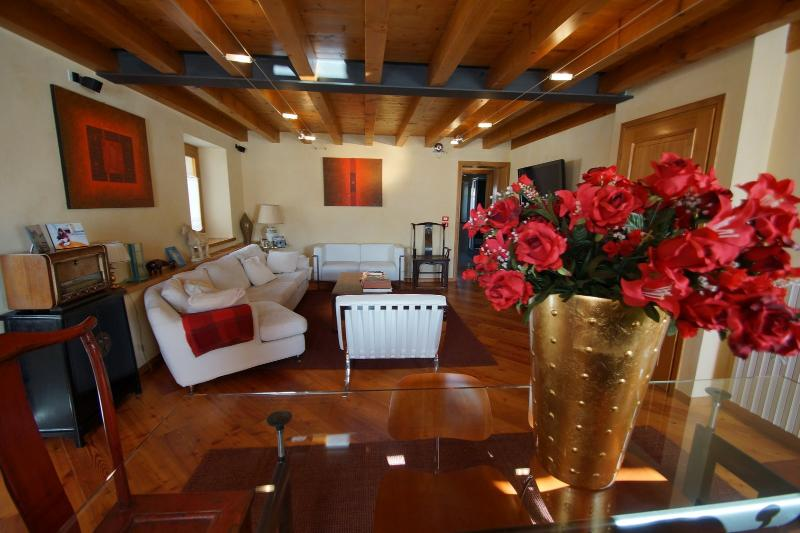 MarcoPolos' Home Holiday, holiday rental in Tarzo