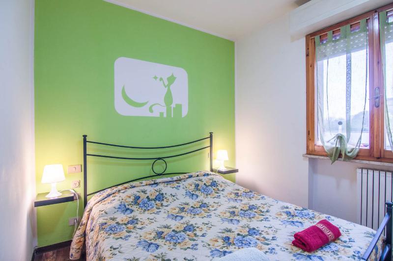 Bilocale Bello! Pisa Cisanello - Appartamento, holiday rental in Mezzana-Colignola
