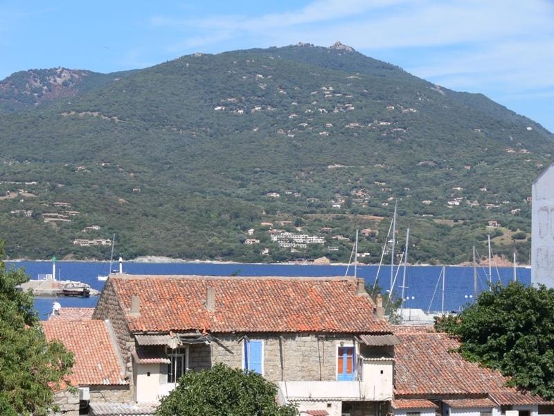 Propriano,1mn de la plage, gd appart 2 chambres, vacation rental in Propriano