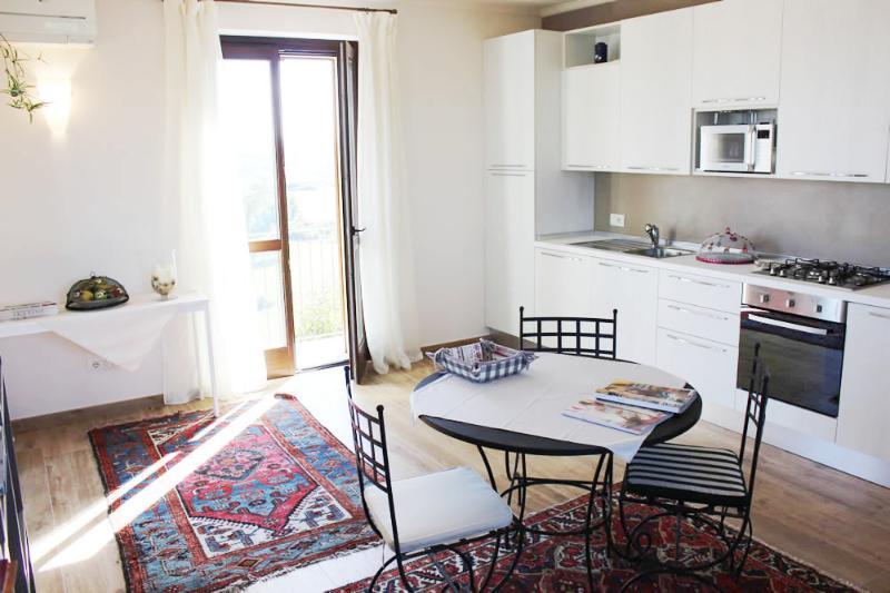 Wohnzimmer Frühstücksraum