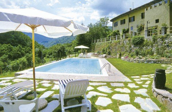 Casa al Giuggiolo_Borgo San Lorenzo_1