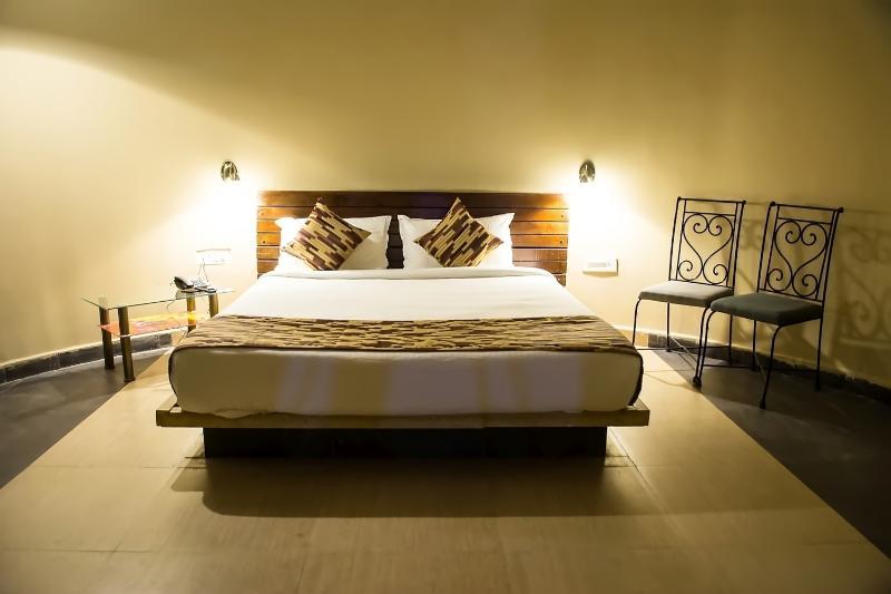 vraksh resort, location de vacances à Madhya Pradesh