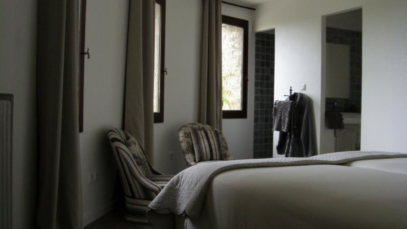Bed & Breakfast South of France - Bedroom La Tour, vacation rental in Teyran