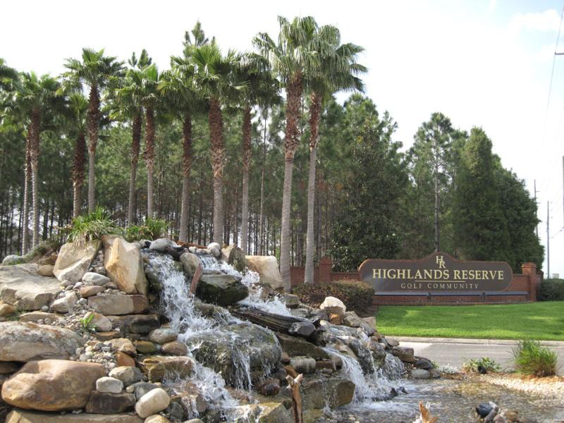 Welcome to Highlands Reserve Resort