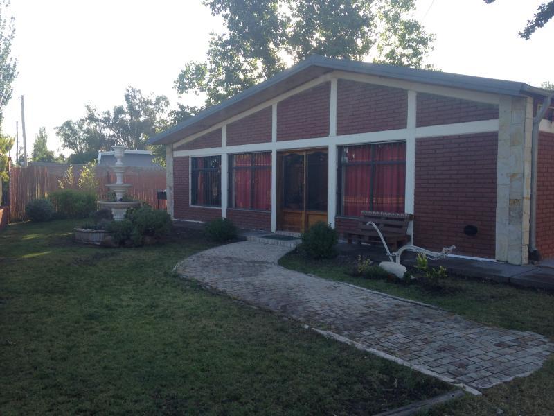 Casa La Finca, alquiler de vacaciones en San Rafael