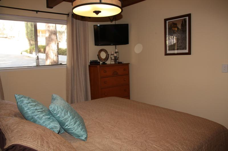Additional view of king bedroom