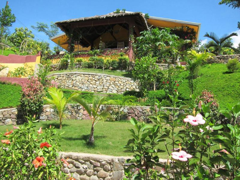 beauty on the hill, holiday rental in Palawan Province