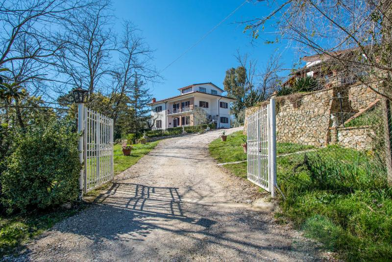 Agriturismo Le Pantane, holiday rental in Fauglia