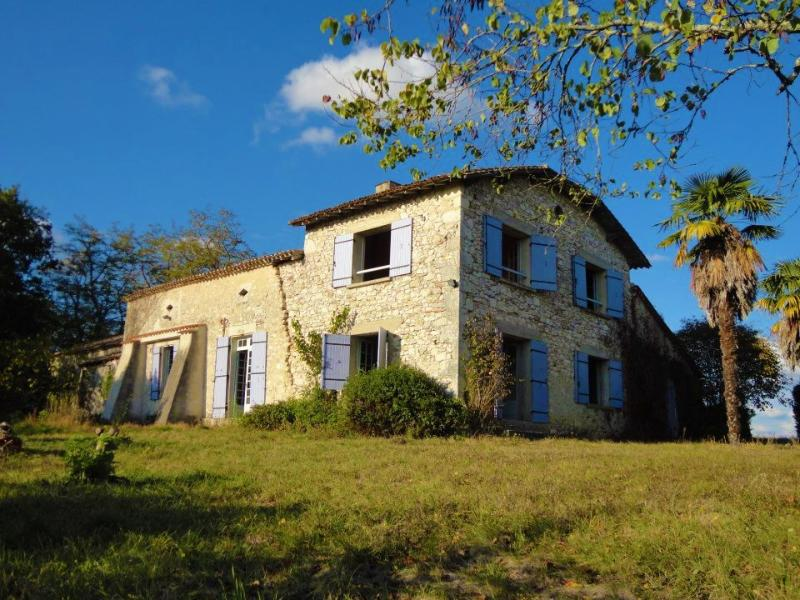 Maison Grossoleil - Chambres D'hôtes, holiday rental in Eymet