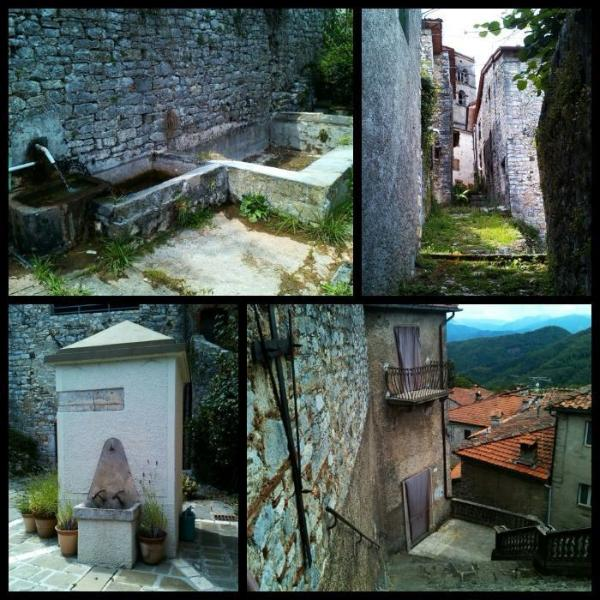 RELAX IN BORGO MEDIEVALE, holiday rental in Borgo a Mozzano