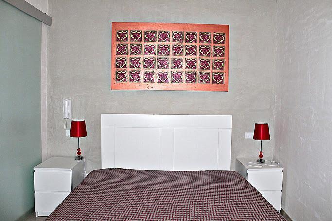 Casaulente - Bilocale Giada, holiday rental in Alcamo