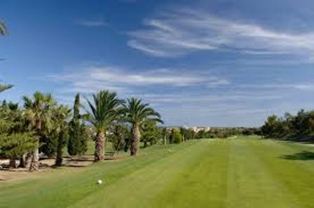 Plenty of Nearby Golf courses -  including the famous La Manga Club !
