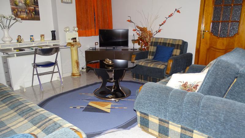 Apartment Shoshi, alquiler vacacional en Qerek