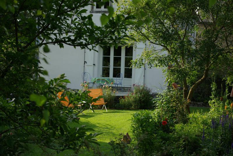 Gite Asaliah, holiday rental in Buzy