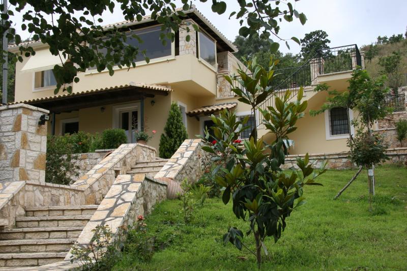 Villa Victoria, vacation rental in Thesprotia Region