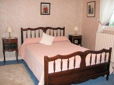 la chambre 'Marie-Caroline'