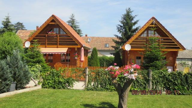 'Ferienpark-Piroschka' – semesterbostad i Zala County