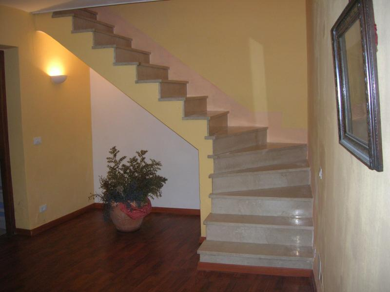 Arco antico - Old traditional home, holiday rental in Muscoline