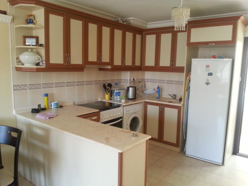holiday home in kusadasi, location de vacances à Ozdere
