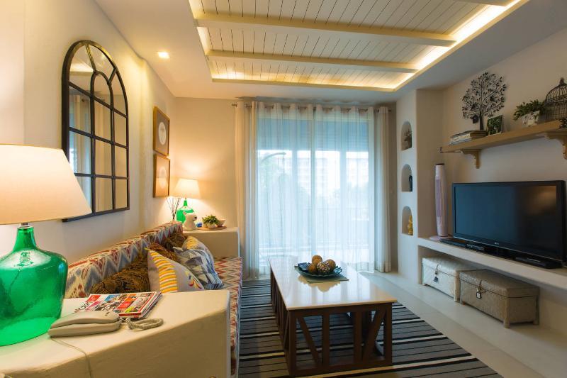 Greece Style 2 Cozy bedrooms Hua Hin Khao Tao, holiday rental in Khao Tao