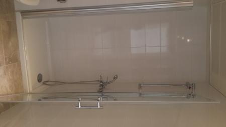 La doccia mobile