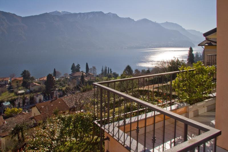 Vistaureggio, vacation rental in Bellagio